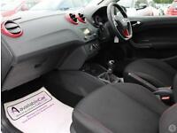 Seat Ibiza 1.2 TSI 110 FR Red Edition 3dr