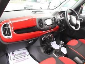 Fiat 500L 1.4 Pop Star 5dr