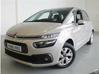 Citroen C4 Picasso 1.6 BlueHDi 100 Touch Edition 5