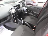 Renault Clio 1.5 dCi 90 Dynamique MediaNav 5dr