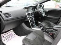 Volvo V40 2.0 D4 190 R DESIGN 5dr 18in Alloys