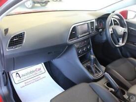 Seat Leon 1.4 EcoTSI 150 FR 5dr Tech Pack DSG