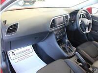 Seat Leon 1.4 Eco TSI 150 FR 5dr Tech Pack DSG