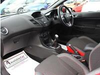 Ford Fiesta 1.0 E/B 140 ST-Line Black Edition 3dr