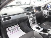 Volvo V70 2.4 D5 215 Business Edition 5dr
