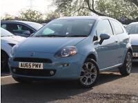 Fiat Punto 1.4 Easy+ 3dr Nav