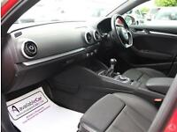 Audi A3 Sportback 2.0 TDi 150 S Line 5dr Nav