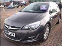 Vauxhall Astra Estate 2.0 CDTi 165 Elite 5dr Auto