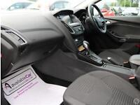 Ford Focus 1.5 TDCi Titanium 5dr Nav Powershift