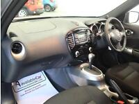 Nissan Juke 1.6 Acenta 5dr Xtronic 2WD