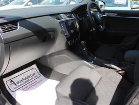 Skoda Octavia Estate 2.0 TDI 184 vRS 5dr DSG 4WD
