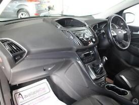 Ford Kuga 2.0 TDCi 163 Titanium X 5dr 4WD App Pack
