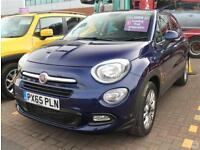 Fiat 500X 1.6 Multijet Pop Star 5dr 2WD