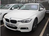 Bmw 3 320d 2.0 xDrive M Sport Plus Pack 4dr Auto