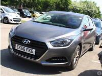 Hyundai I40 1.7 CRDi 115 Blue Drive SE Nav 4dr