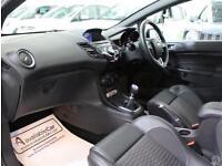 Ford Fiesta 1.6 E/B ST-200 3dr