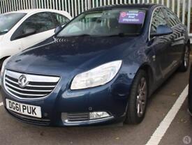 Vauxhall Insignia 2.0 CDTi 160 SRi 5dr