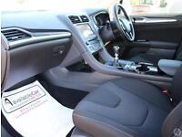 Ford Mondeo 2.0 TDCi 180 Titanium 5dr Nav