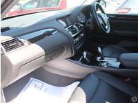 Bmw X3 xDrive20d 2.0 xLine 5dr Auto 4WD