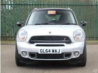 Mini Countryman Cooper S 2.0D 5dr Auto Chili Pack