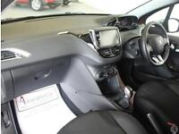 Peugeot 208 1.2 PureTech Allure 5dr