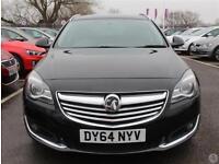 Vauxhall Insignia Tourer 2.0 CDTi 140 E/F SRi Nav