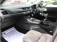 Lexus CT 200h 1.8 SE 5dr CVT