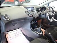 Ford Fiesta 1.25 Zetec Blue Edition Navigation 3dr