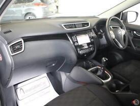 Nissan Qashqai 1.5 dCi 110 N-Connecta 5dr 2WD