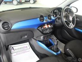 Vauxhall Adam 1.4 Jam 3dr 17in Alloys