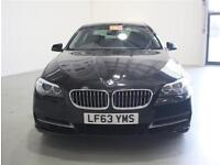 Bmw 5 520d 2.0 SE 4dr Auto Business Media
