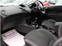 Ford Fiesta 1.0 E/B 125 Zetec S 3dr