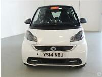 Smart Fortwo Coupe 1.0 Grandstyle 2dr Auto
