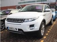 Land Rover Range Rover Evoque 2.2 TD4 Pure 5dr 4WD
