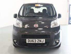 Fiat Qubo 1.4 MyLife 5dr