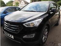 Hyundai Santa FE 2.2 CRDi Premium 5dr