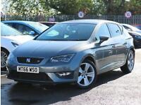 Seat Leon 2.0 TDI 150 FR 5dr Tech Pack