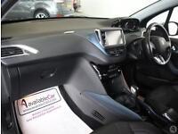 Peugeot 2008 1.6 e-HDi 92 Crossway 5dr Nav
