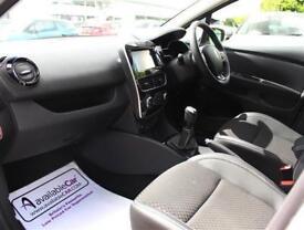 Renault Clio 1.5 dCi 90 Dynamique S Nav 5dr