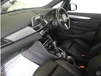 Bmw 2 Active Tourer 218d 2.0 M Sport 5dr Auto