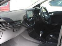 Ford Fiesta 1.0 E/B 100 Titanium Nav 5dr