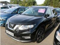 Nissan X-Trail 1.6 dCi 130 N-Connecta 5dr 7 Seat