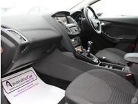 Ford Focus 2.0 TDCi Titanium 5dr App Pack Nav