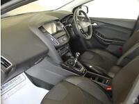 Ford Focus 1.5 TDCi Titanium X 5dr Nav