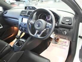 Volkswagen Scirocco 2.0 TDi 150 BMT GT 3dr