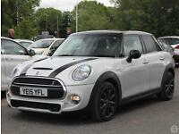 Mini Cooper S 2.0 5dr Chili/Media Pack XL