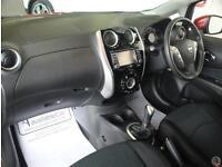 Nissan Note 1.5 dCi 90 Acenta Premium 5dr