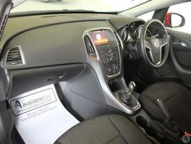 Vauxhall Astra Estate 1.6 VVT Tech Line 5dr