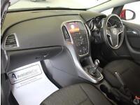 Vauxhall Astra Estate 1.6 VVT Tech Line 5dr