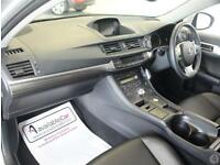 Lexus CT 200h 1.8 Advance 5dr Auto